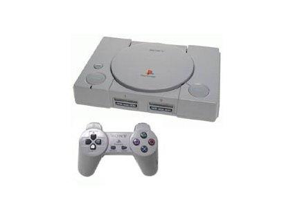 Playstation 1 (PSX) SCPH 5502 (Vada)