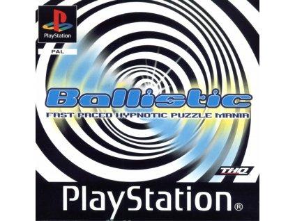PS1 ballistic