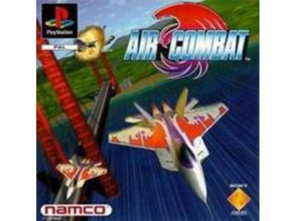 PS1 Air Combat