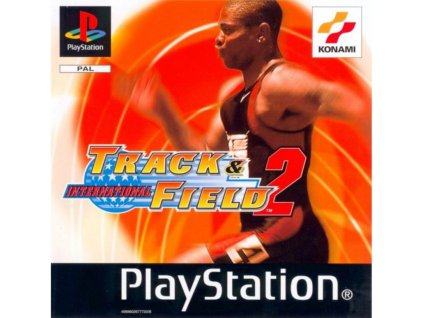 ps1 track and field 2