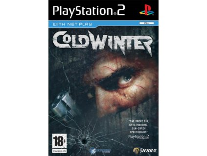 PS2 Cold Winter