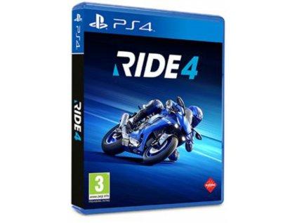 PS4 Ride 2´4
