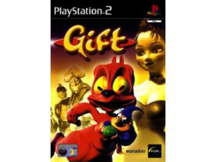 PS2 Gift