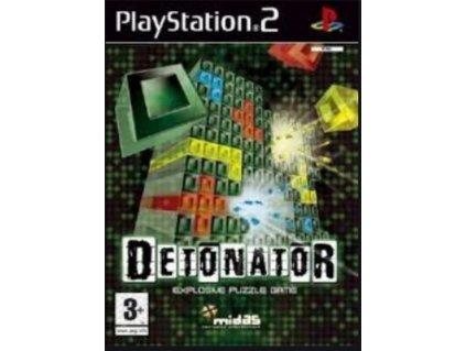 ps2 detonator