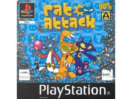 PS1 Rat attack