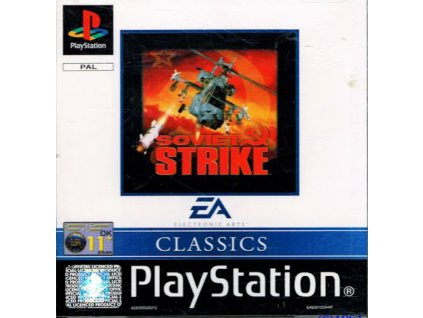 PS1 Soviet Strike classics.jpg PS1