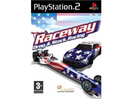 PS2 Raceway Drag & Stock Racing