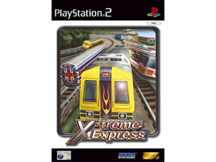 PS2 X treme Express