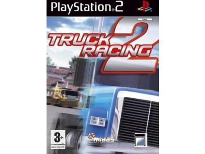ps2 truck racing 2