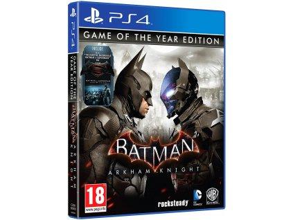 Batman Arkham Knight GOTY Edition