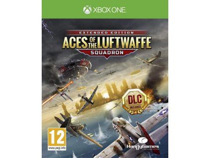 Aces of the Luftwaffe XBOx one