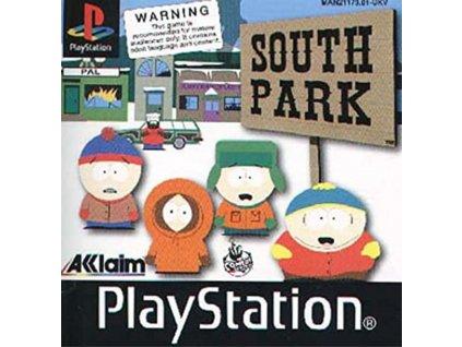 PS1 South Park