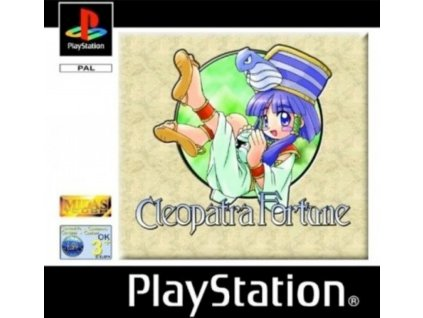 PS1 cleopatra fortune