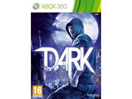 XBOX 360 dark