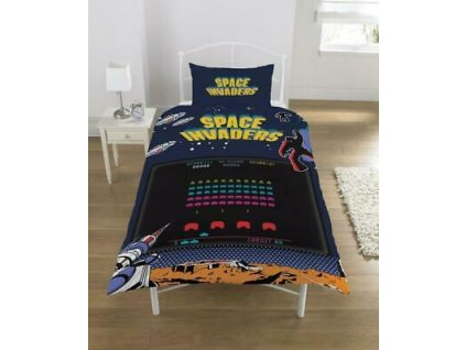 Povlečení Space Invanders