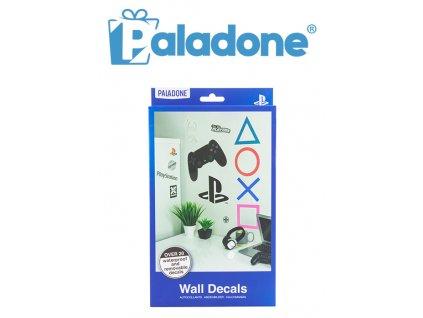 Samolepky na zeď Playstation