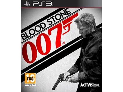 PS3 James Bond Bloodstone