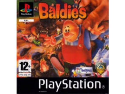 PS1 Baldies