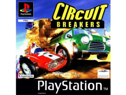 PS1 Circuit Breakers