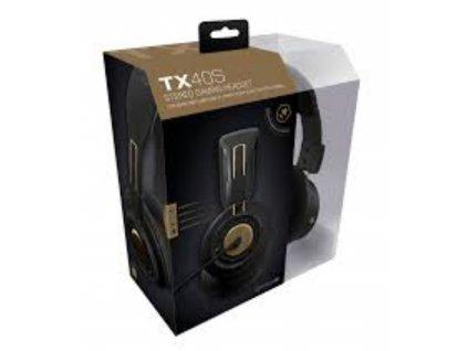 PS4 / XBOX ONE Gioteck TX-40 herní sluchátka
