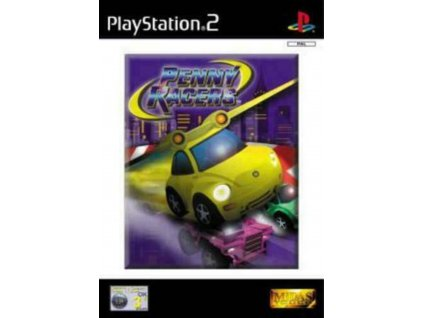 Penny Racers (PS2)