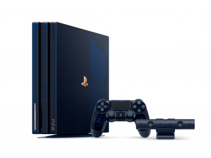 ps4 pro 2tb million