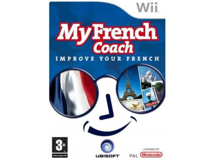 Wii My French Coach