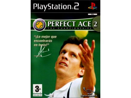 ps2 perfect ace 2