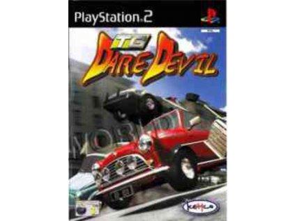 PS2 Top Gear: Dare Devil