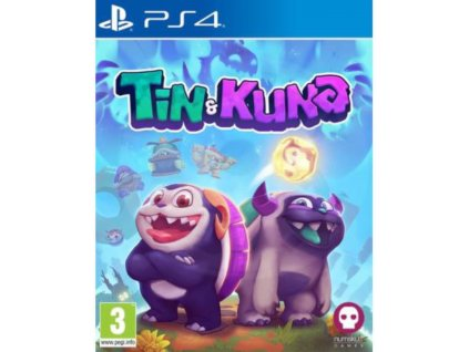 Tin and Kuna ps4