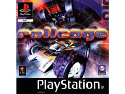 PS1 Roolcage
