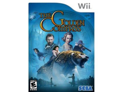 Wii golden compass