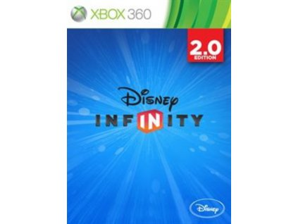 XBOX 360 Disney Infinity 2.0 Play Without Limits