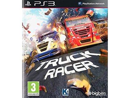PS3 Truck Racer