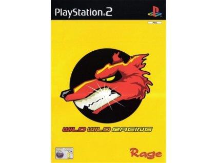 PS2 wild wild racing