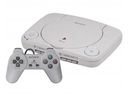 PS one + classic controller