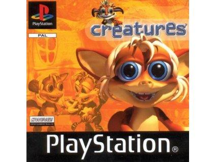 PS1 creatures