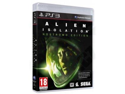 PS3 Alien Isolation Ripley edition