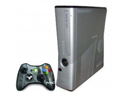 XBOX 360 250gb halo reach