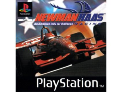 PS1 Newman Haas Racing