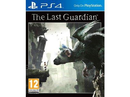 ps4 last guardian