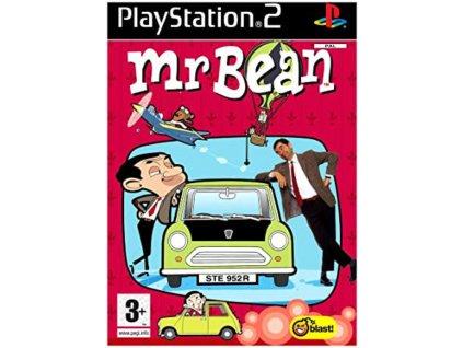 Mr Bean ps2