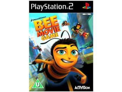 PS2 bee movie