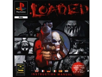 ps1 loaded