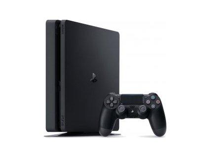 Sony PlayStation 4 SLIM 1TB SSD disk