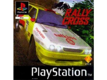ps1 rally cross