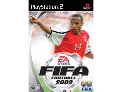 PS2 FIFA Football 2002