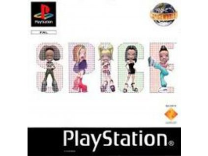 ps1 spice world
