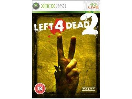 XBOX 360 left 4 dead ntsc