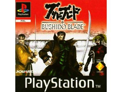 PS1 Bushido Blade